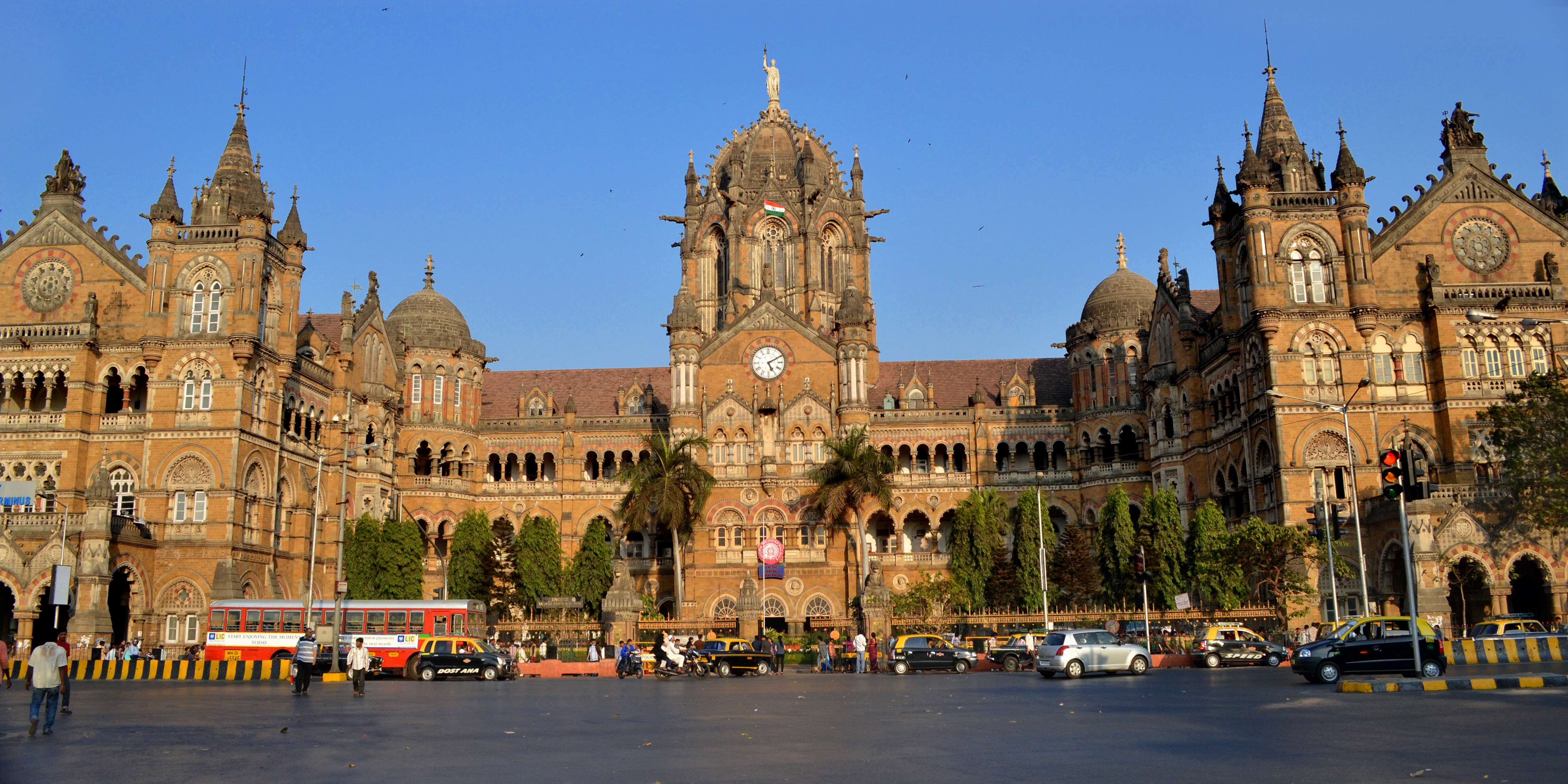 Mumbai The City That Never Sleeps Has Some Of The Best Places You Must Not Miss Out