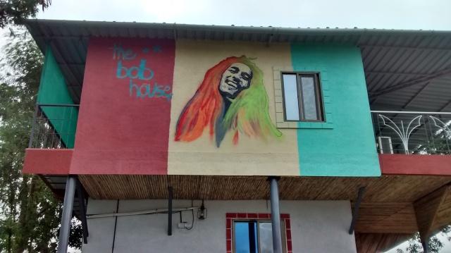 Bob House, Lonavla.